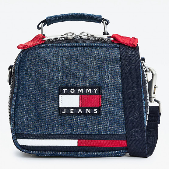 Tommy Jeans Tjw Heritage Denim Crossover