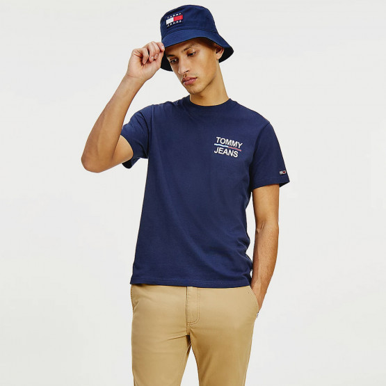 Tommy Jeans Bold Graphic Ανδρικό T-shirt