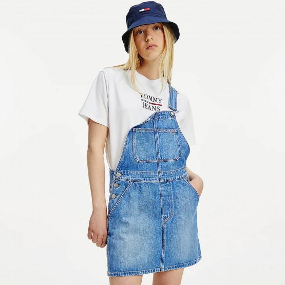Tommy Jeans Boxy Women's Crop Top