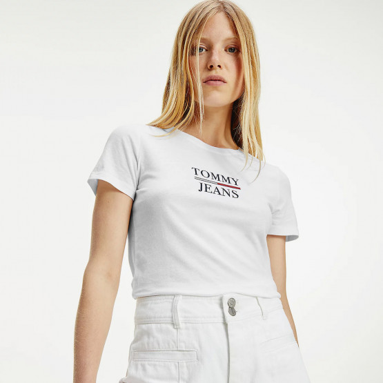 Tommy Jeans Skinny Essential Women's T-shirt