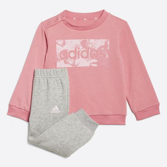 adidas Performance Essentials Sweatshirt And Pants Παιδικό Σετ