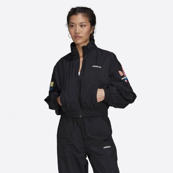 adidas Originals Adicolor Women's Track Top