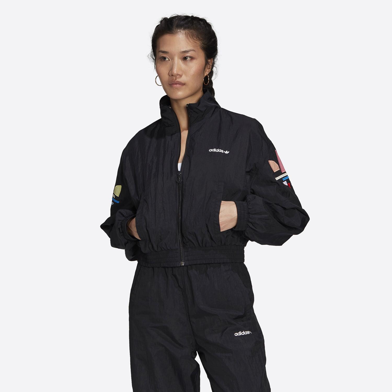 adidas Originals Adicolor Γυναικεία Ζακέτα (9000083325_1469)