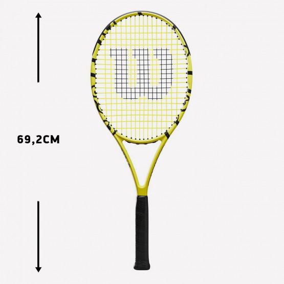 Wilson Minions Ultra 103 Παιδική Ρακέτα για Τένις - 285 g