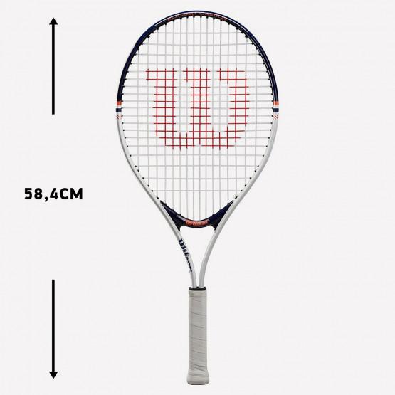Wilson Roland Garros Elite 23 Kids' Tennis Racket - 205 g