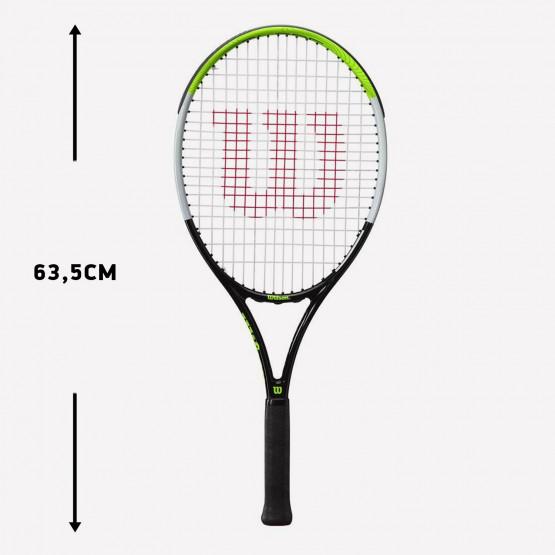 Wilson Blade Feel 25 Παιδική Ρακέτα για Τένις - 228 g