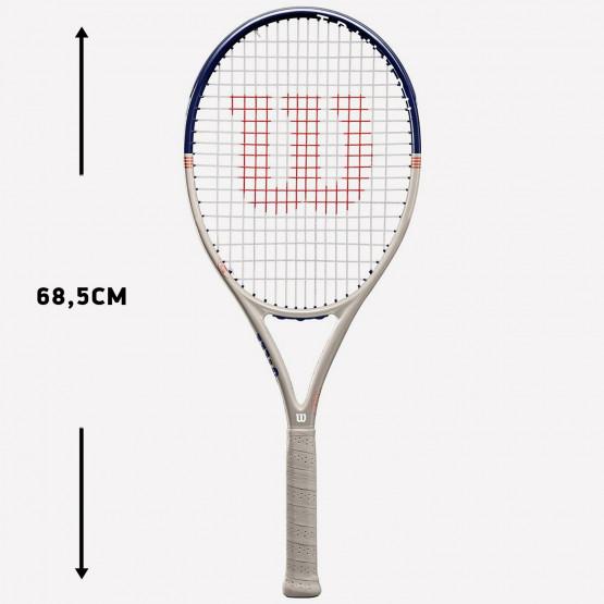 Wilson Roland Garros Triumph Ρακέτα για Τένις -273gr