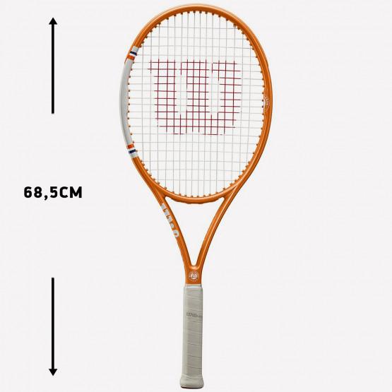 Wilson Roland Garros Team Ρακέτα για Τένις -249gr