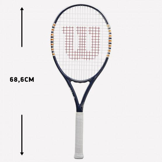 Wilson Roland Garros Equipe Ρακέτα για Τένις -286gr
