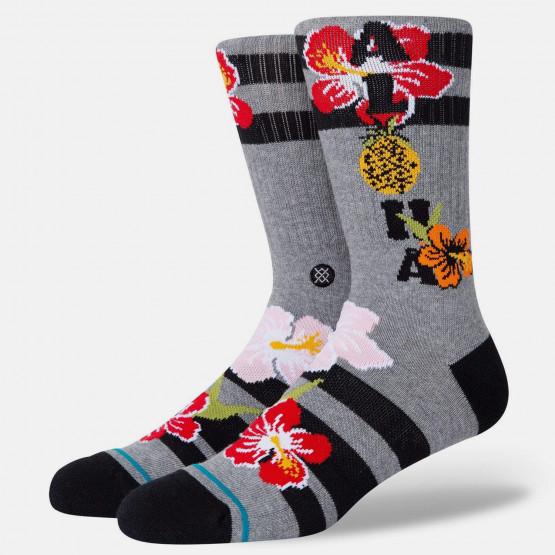 Stance Aloha Hibiscus Ανδρικές Κάλτσες