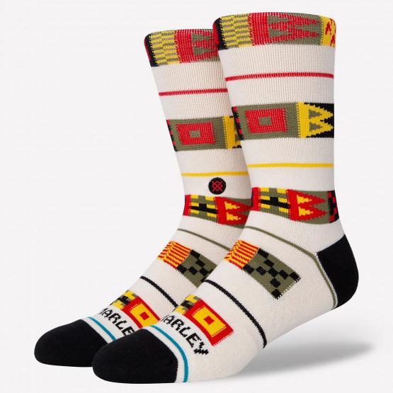 Stance Bob Stripe Ανδρικές Κάλτσες