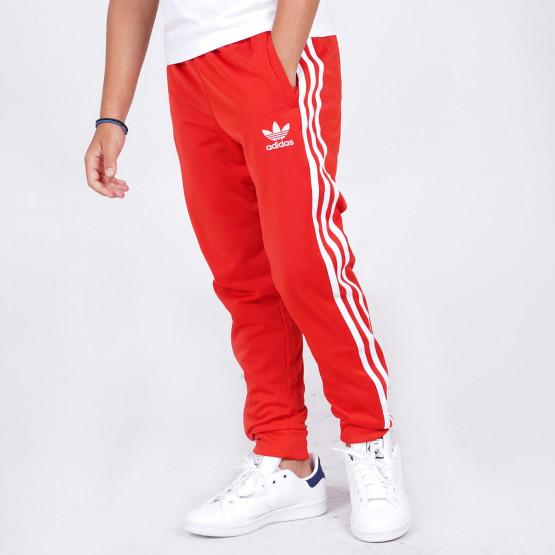 adidas Originals Sst Παιδικό Παντελόνι Φόρμας