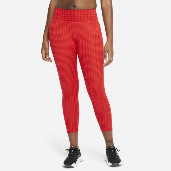 Nike Dri-FIT One Icon Clash Women's 7/8 Legginngs