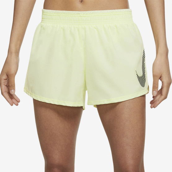 Nike Dri-Fit Icon clash 10K Γυναικείο Σορτς