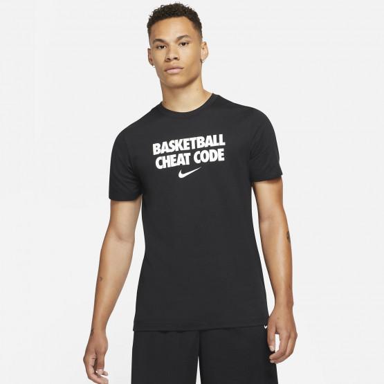 Nike Dri-FIT Cheat Code Men's T-Shirt