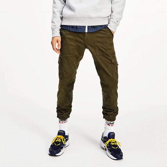 Tommy Jeans Scanton Μen's Cargo Pants