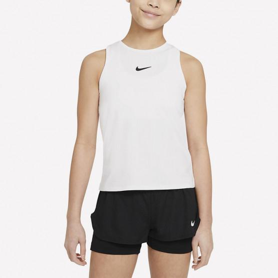Nike Court Dri-FIT Victory Kids' Tennis Tank Top