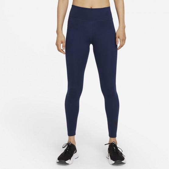 Nike Dri-FIT One Icon Clash Γυναικείο Κολάν