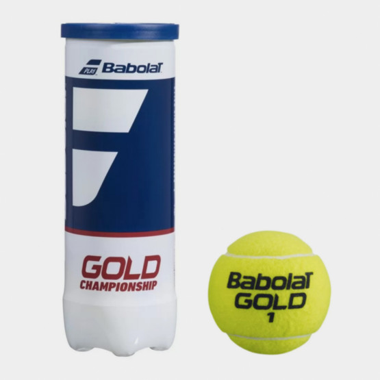 Babolat Gold Championship X3 Μπάλες του Τένις