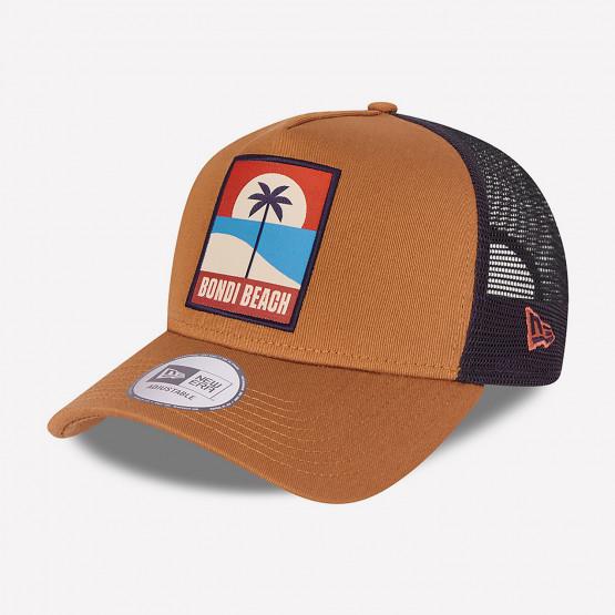 NEW ERA Ne Summer Trucker Unisex Cap