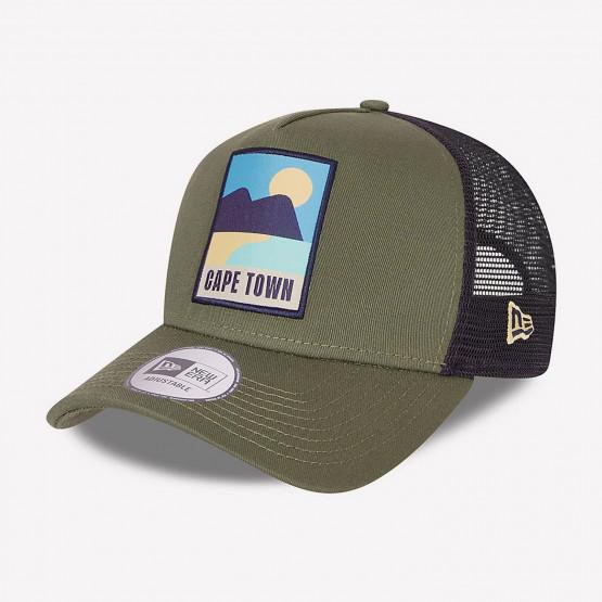NEW ERA Ne Summer Trucker Unisex Καπέλο