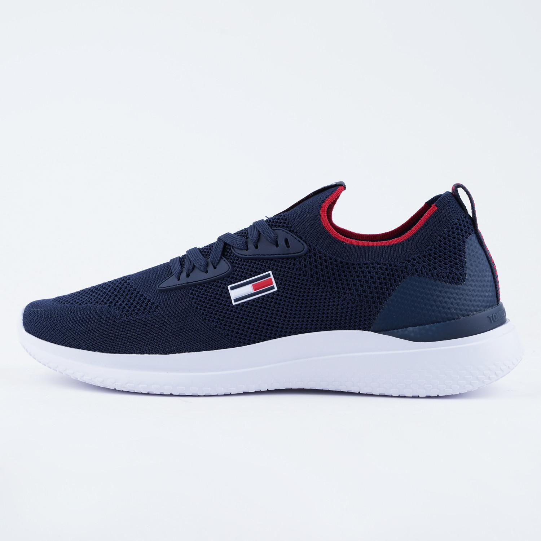 Tommy Jeans Lightweight Modern Runner Ανδρικά Παπούτσια (9000088586_45076)
