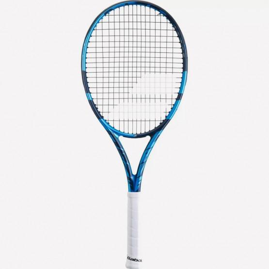 Babolat Pd Team Strung No Cover Tennis Racket - 285 gr