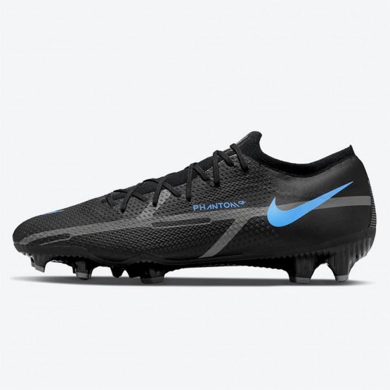 Nike Phantom GT2 Pro Dynamic Fit FG Ανδρικά Παπούτσια για Ποδόσφαιρο