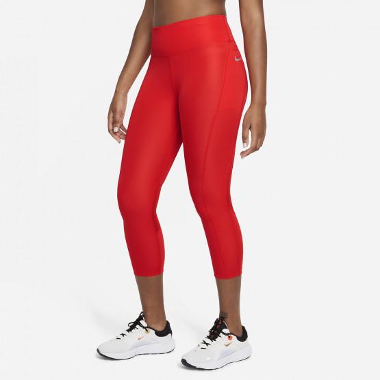 Nike Fast Γυναικείο Κολάν