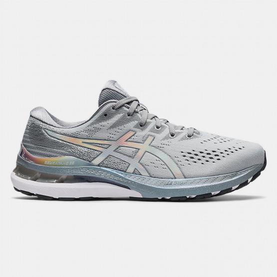 Asics Gel-Kayano 28 Platinum Men's Running Shoes