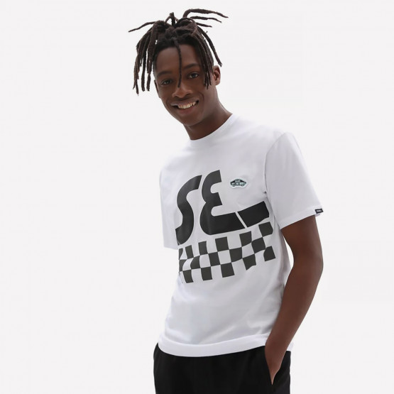 Vans X Se Bikes Ανδρικό T-shirt