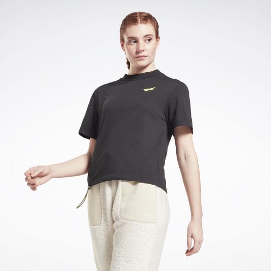 Reebok Sport Myt Γυναικείο T-shirt