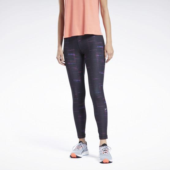 Reebok Sport Run Lux Bold Women's Leggings