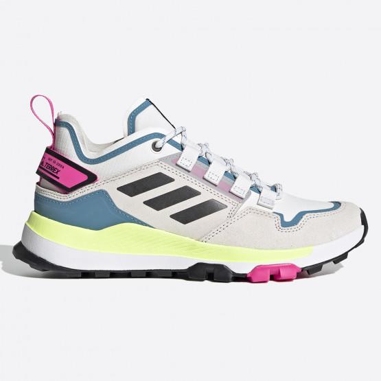 adidas Performance Terrex Hikster Γυναικεία Παπούτσια για Πεζοπορία