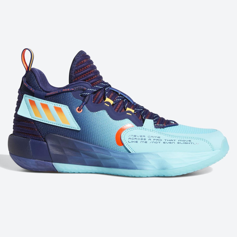 adidas Performance Dame 7 EXTPLY Ανδρικά Παπούτσια για Μπάσκετ (9000084676_54430)