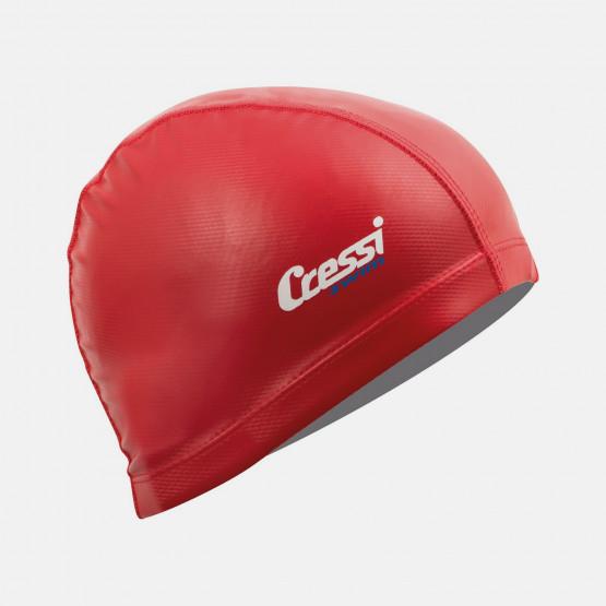 CressiSub * Cuffia Tessuto Elastico Unisex Swimming Cap