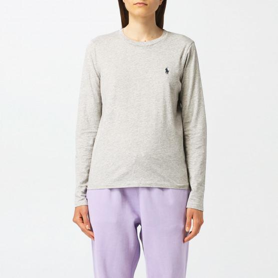 Polo Ralph Lauren Women's Long Sleeve T-shirt