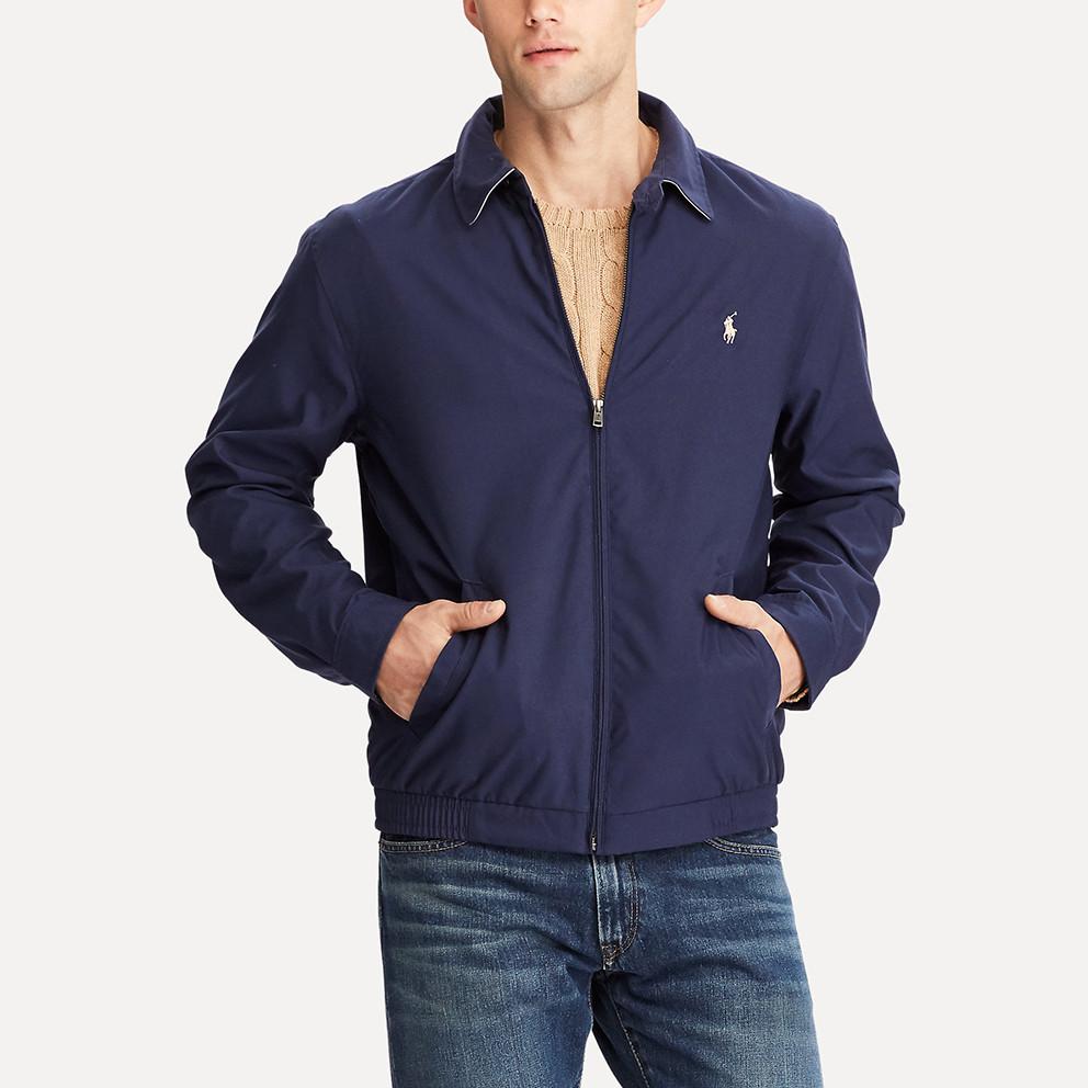 Polo Ralph Lauren Bi-Swing Windbreaker Ανδρικό Jacket (9000089296_18719)
