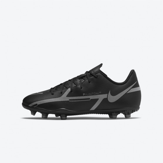 Nike Phantom GT2 Club MG Fg/Mg Παιδικά Ποδοσφαιρικά Παπούτσια