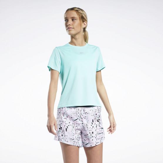 Reebok Sport Running Speedwick Women's T-Shirt