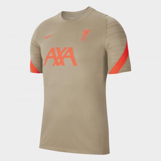 Nike Liverpool FC Ανδρική Μπλούζα
