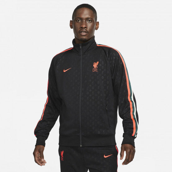 Nike Liverpool FC Ανδρική Ζακέτα