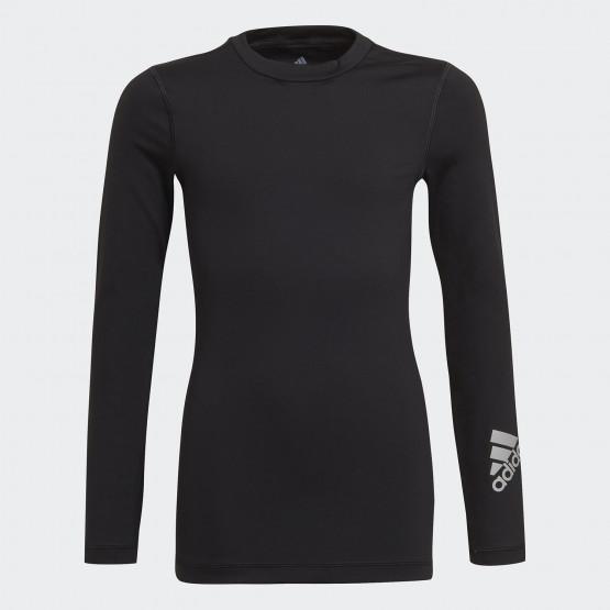 adidas Performance Ar Techlift Kid's Long Sleeve T-shirt