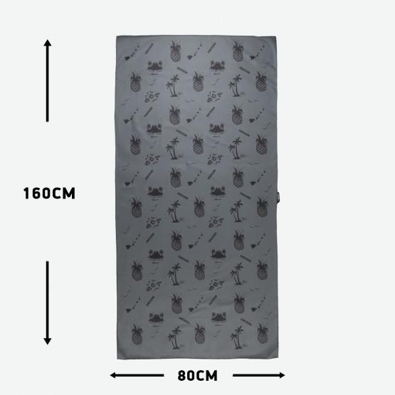 Emerson Beach Unisex Πετσέτα Θαλάσσης 86 x 160 cm