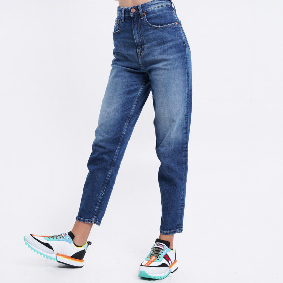 Tommy Jeans Mom Ultra High Rise Tapered Jeans