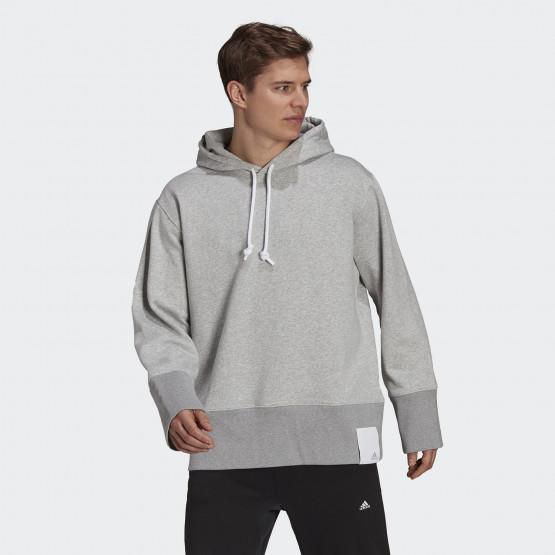 adidas Performance  Sportswear Comfy and Chill Fleece Ανδρικό Φούτερ