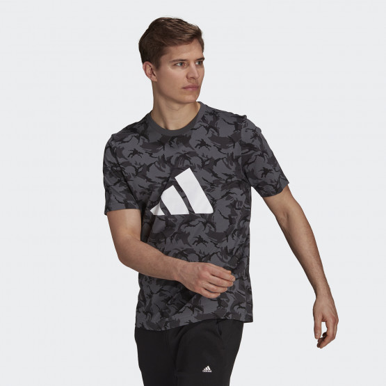adidas Performance Future Icons Camo Men's T-Shirt