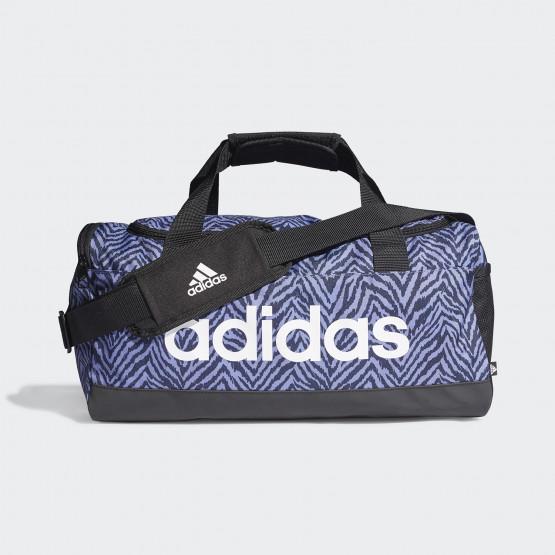 adidas Zebra Duffle S