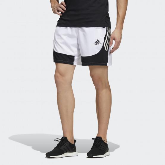 adidas Performance Aeroready 3-Stripes Slim Ανδρικό Σορτς