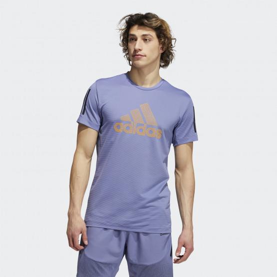 adidas Performance Aero Warrior Ανδρικό T-Shirt